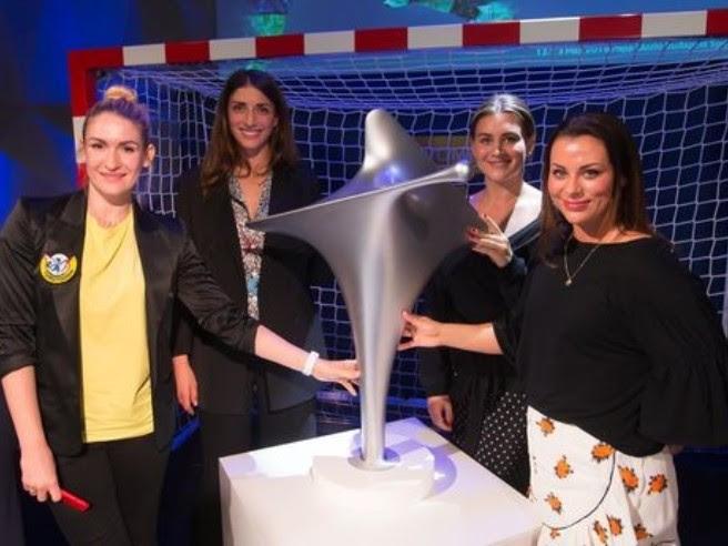 V semifinále LM žien 2017/2018 proti sebe víťazi ostatných dvoch ročníkov