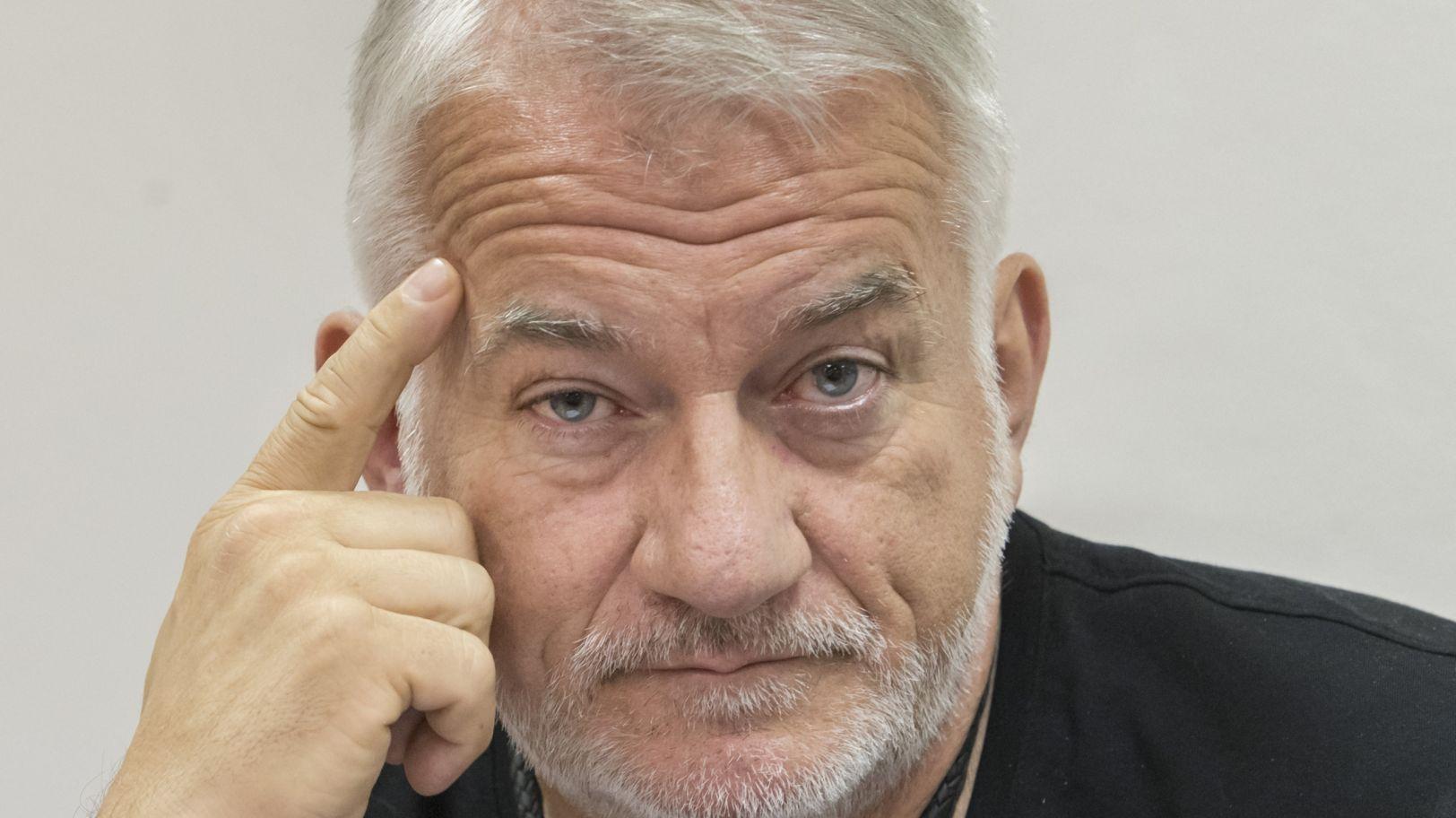 Martin Lipták chce šéfovať slovenskej hádzanej