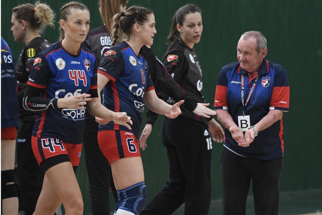 Semifinále MOL ligy sa presúva do Prešova