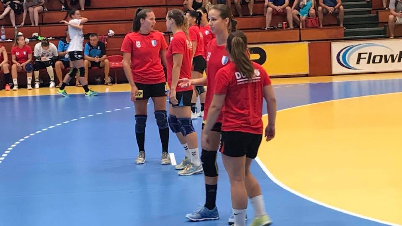 MOL liga: Šaľa v Moste naprázdno, slovenské kluby v sobotu bez bodov