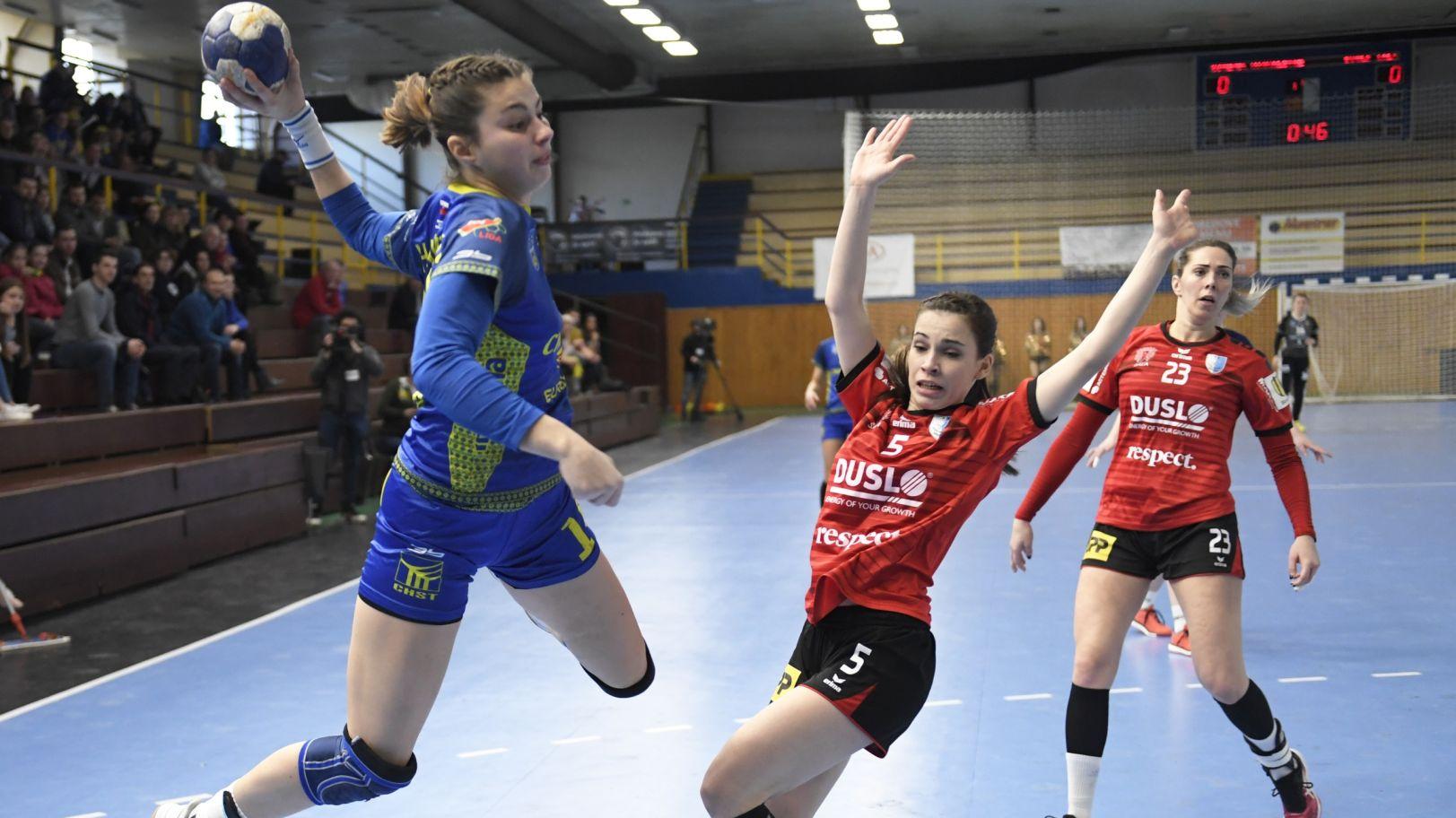 Iuventa deklasovala Prešov na úvod finálovej série