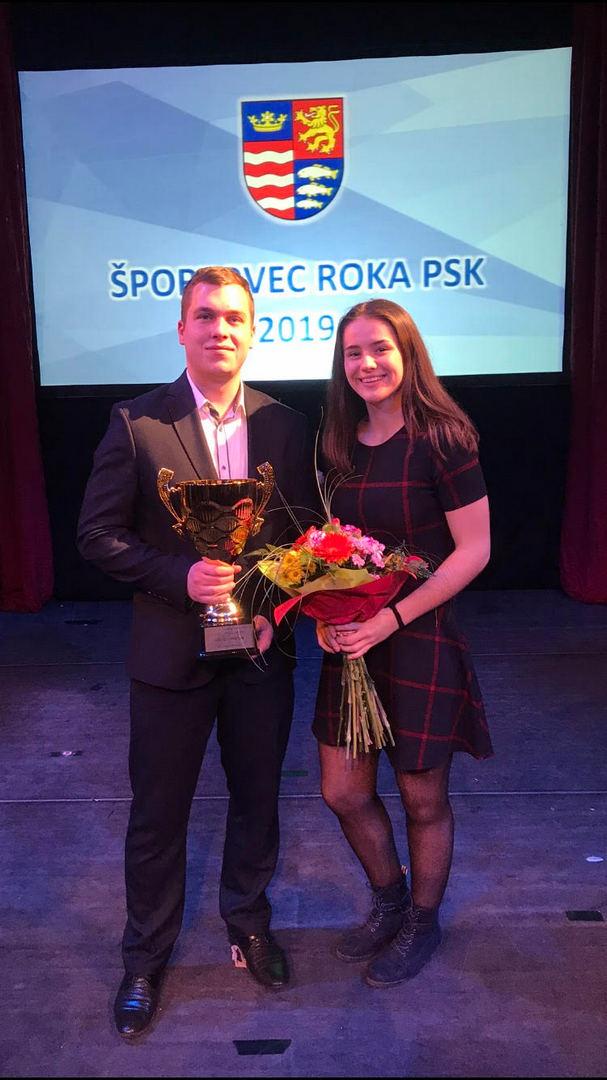 V Prešovskom kraji vyhlásili najúspešnejších športovcov a kolektívy