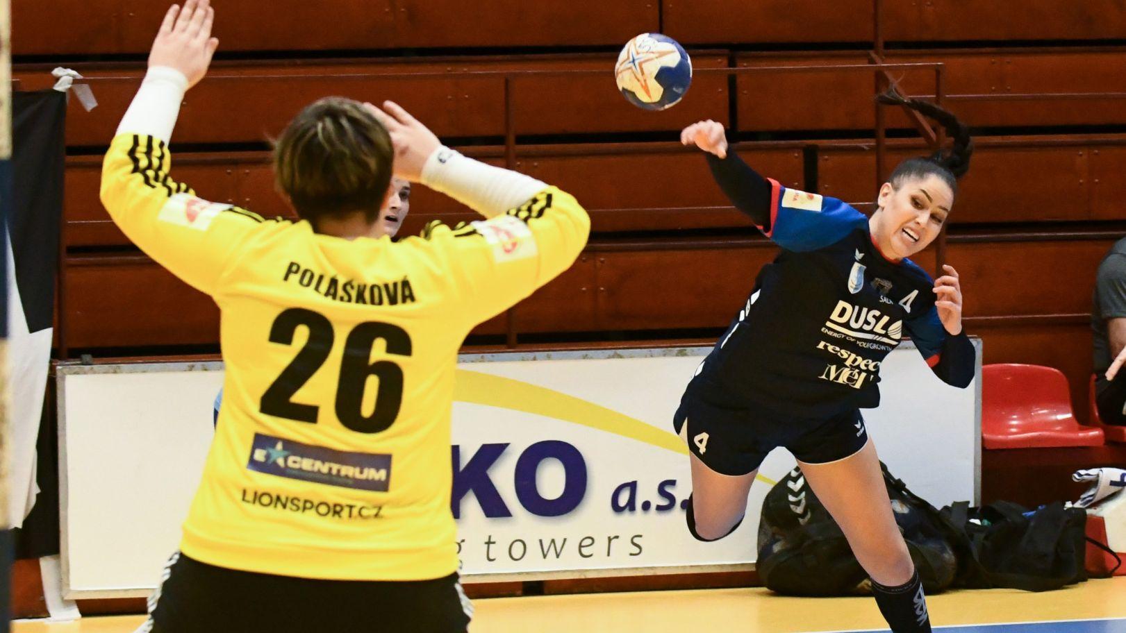 MOL liga: Šaľa zdolala Olomouc, víťazne aj Michalovce a Dunajská Streda