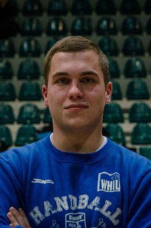 Adam Dvorščák