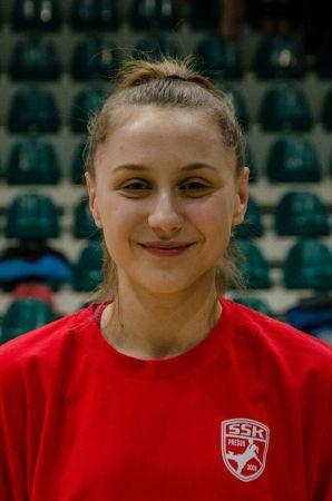 5 - Katarína Belušková