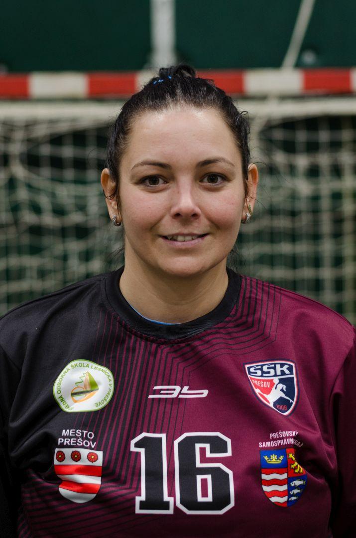 16 - Mariana Soláriková