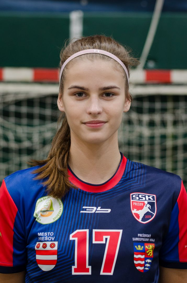 17 - Tereza Magdová