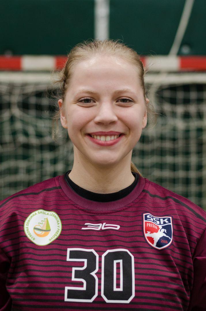 30 - Veronika Poláková