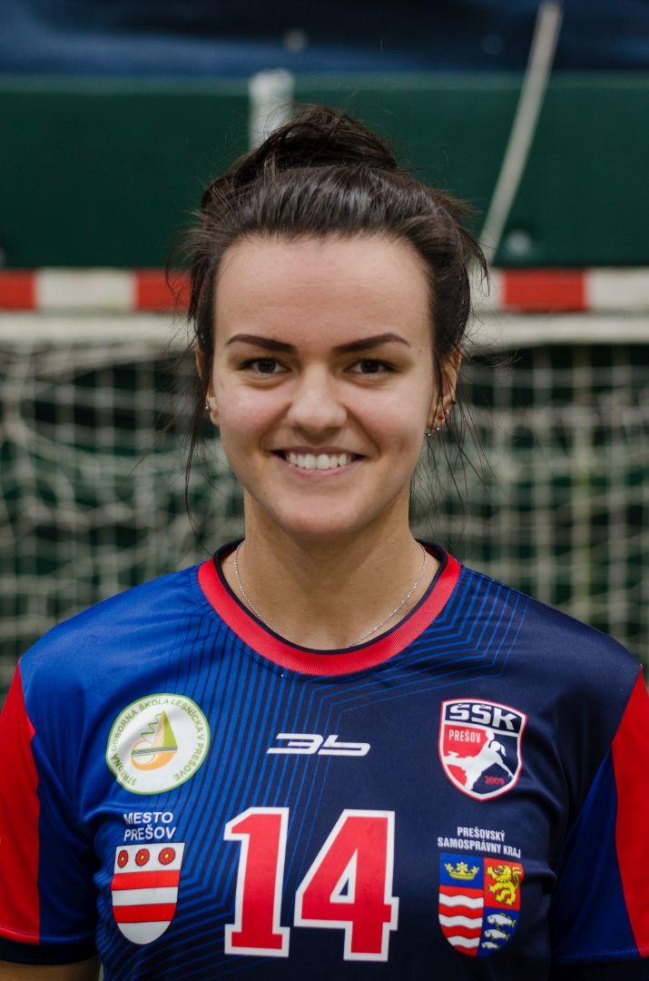 Tatiana Šutranová
