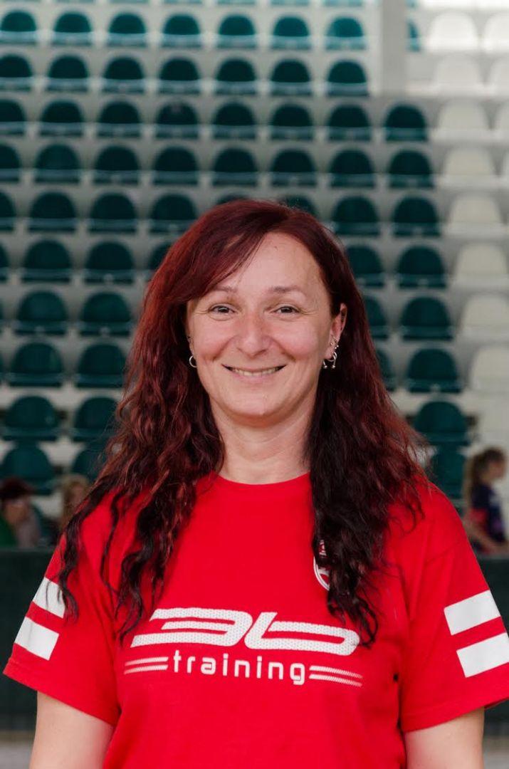 Miroslava Kundratová
