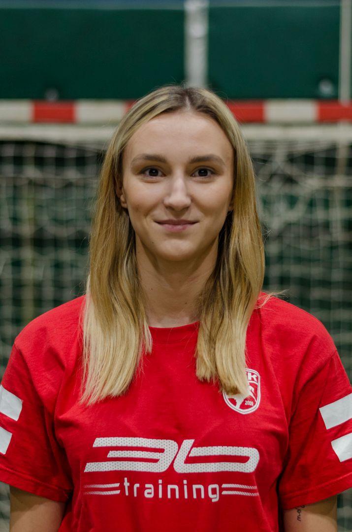 Barbora Kundratová