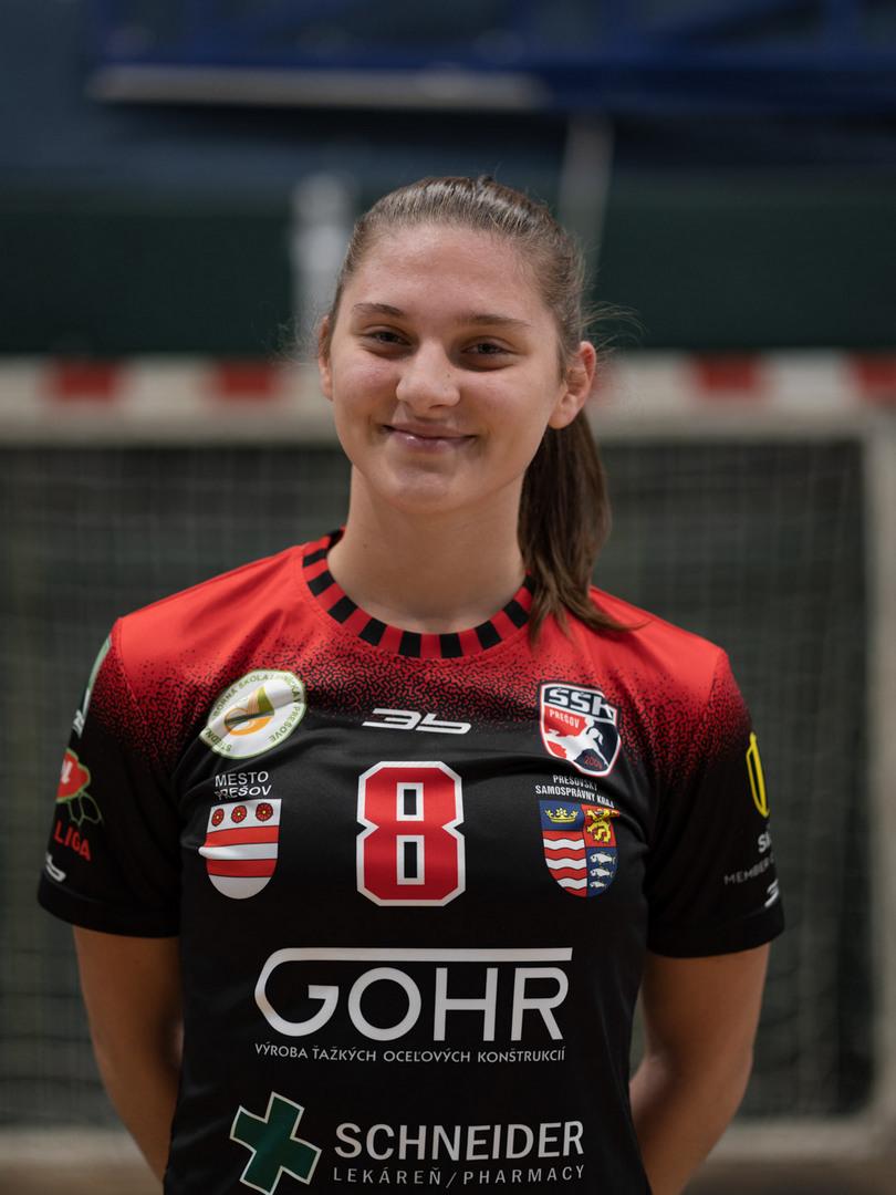 8 - Diana Mária Vargová