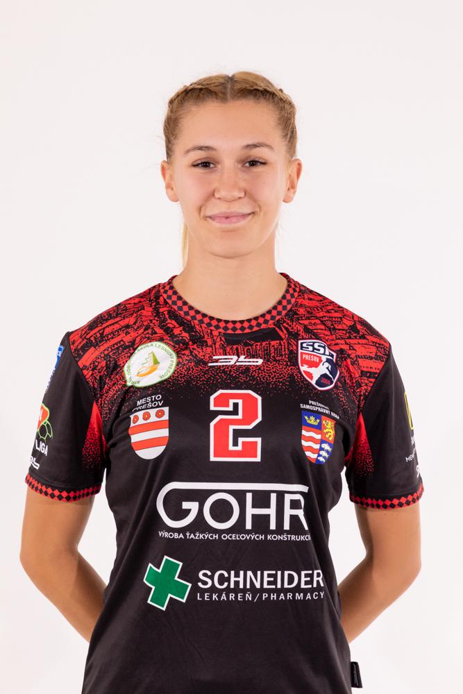 2 - Timea Timková